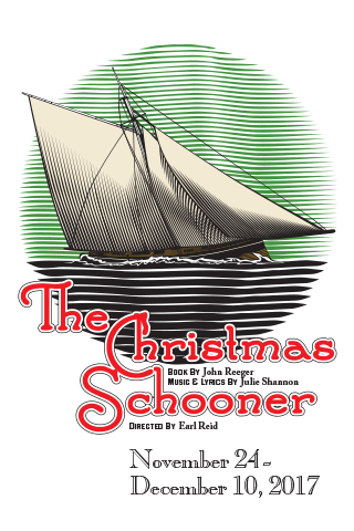 The Christmas Schooner