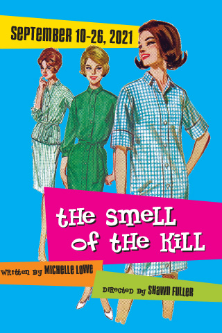 The Smell of the Kill