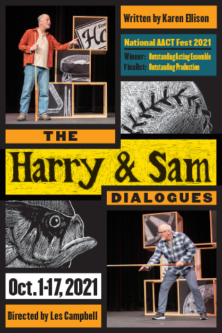 The Harry and Sam Dialogues