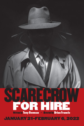 Scarecrow for Hire