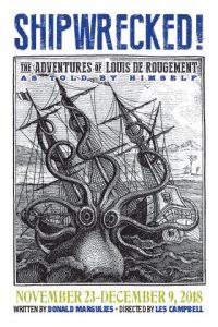 Shipwrecked: An Entertainment